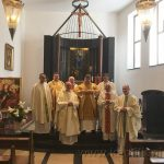 Msza św.wBurakowie